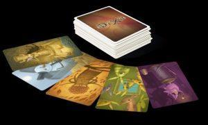 Dixit 5 Álmodozások kártyák