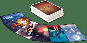 Dixit 7 Látomások kiegészítő kártyák