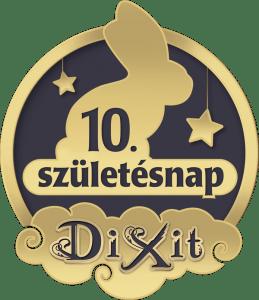 10 éves a Dixit társasjáték!